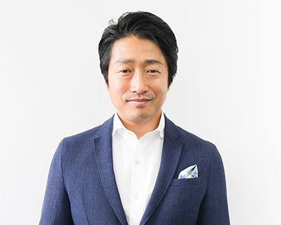 新トップ登場:エブリイホーミイホールディングス・岡崎浩樹社長