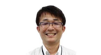 中四国カンパニーマーチャンダイザー 古谷琢也氏