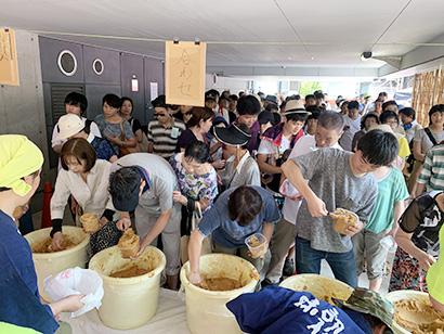 長野・山梨地区夏季特集:信州味噌・醤油=独自性・地域密着で大手に対抗