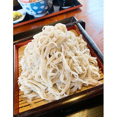 長野・山梨地区夏季特集:信州そば・麺=変化に対応、需要基盤立て直す