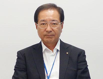 日本水産食品事業の今(上)浜田晋吾専務が語る 売上げ堅調 今期、5課題に注力