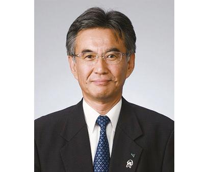 新トップ登場:JA全農・山崎周二理事長 10年後見据え走り続ける