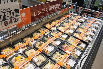 令和の食品産業特集:新時代展望=新需要・新価値創造 時短や簡便傾向進む