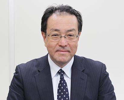 設立から10年、マークスHD特集:フレスコ・菊地盛夫社長 競合大手と戦う時代