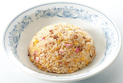 東洋ライス金芽ロウカット玄米特集:採用事例=ぎょうざの満洲