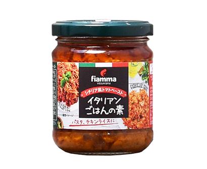 パスタ・パスタソース特集:日本珈琲貿易 汎用性高い新商品