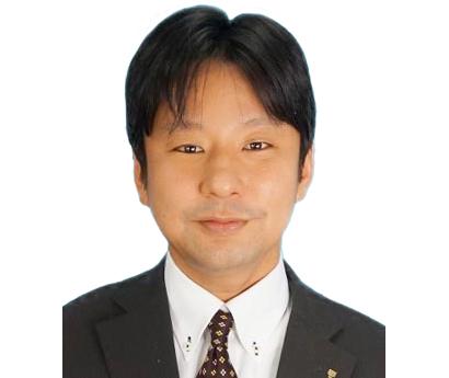 吉永智征 代表取締役社長兼CEO