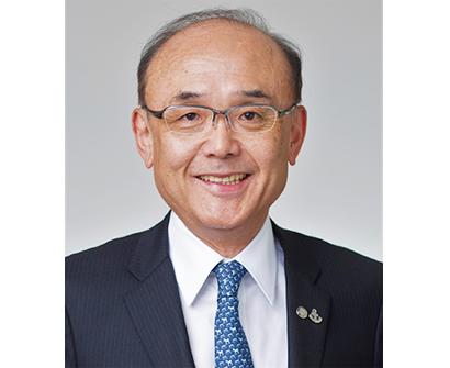 石垣幸俊 代表取締役社長執行役員