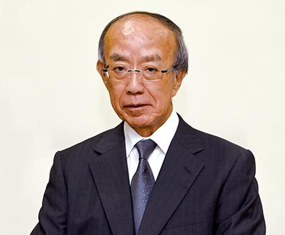 森村憲二 代表取締役社長