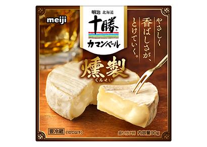 酪農乳業夏季特集:わが社のヒット商品&期待の新商品=明治