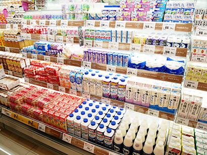 酪農乳業夏季特集:わが社のヒット商品&期待の新商品