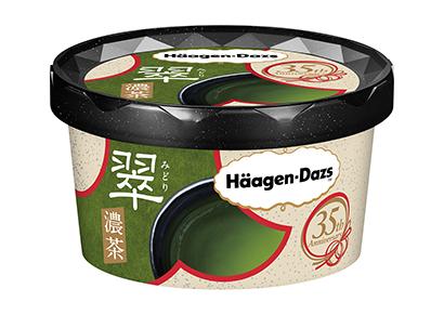 酪農乳業夏季特集:わが社のヒット商品&期待の新商品=ハーゲンダッツジャパン