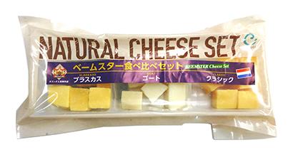 酪農乳業夏季特集:わが社のヒット商品&期待の新商品=チェスコ