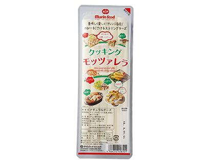 酪農乳業夏季特集:わが社のヒット商品&期待の新商品=マリンフード
