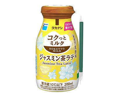 酪農乳業夏季特集:わが社のヒット商品&期待の新商品=タカナシ乳業