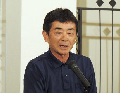 廣川雄一社長