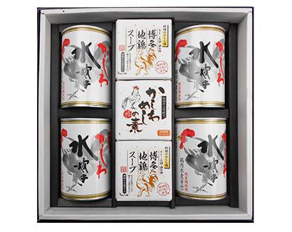 ふりかけ・お茶漬け特集:大盛食品=「糸島ブランド」を商品化