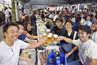 ◆北海道夏季特集:令和元年、盛夏に沸く