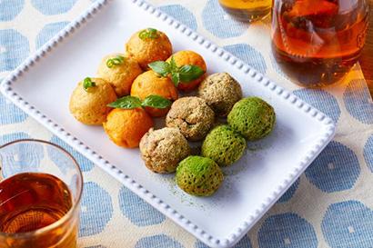 昭和産業、秋冬新商品メディア試食会開催 節約・食品ロス削減レシピを紹介