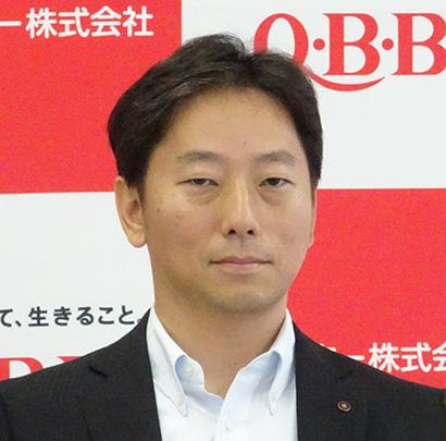 塚本浩康副社長