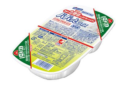 包装米飯特集:はごろもフーズ 「パパッとライス」シリーズに機能性表示食品