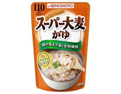 """包装米飯特集:味の素社 七草がゆ展開通じ""""おいしく食べる""""を提案"""