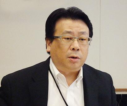 製粉協会・藤田佳久新会長が語る 「小麦の安定供給が使命」