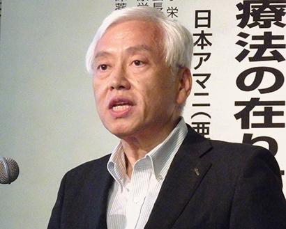前鶴俊哉取締役常務執行役員