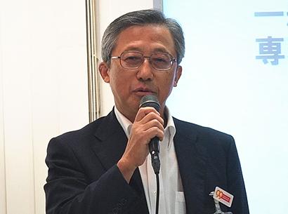 日本冷凍食品協会、女子栄養大と共催で栄養士対象の講演会 在宅介護に冷食活用を