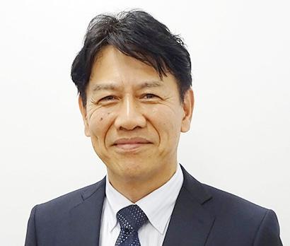 梨木宏 執行役員 加工用事業部長