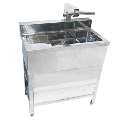 日食優秀食品機械・資材・素材賞特集:機械部門=高橋金属