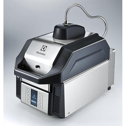 日食優秀食品機械・資材・素材賞特集:機械部門=エレクトロラックス・プロフェッ…