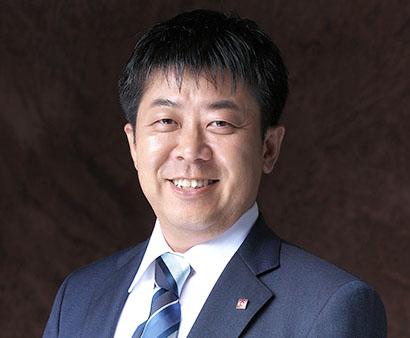 甲羅、新社長に鈴木雅貴副社長