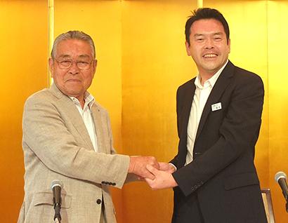 大京食品、新社長に窪田洋一郎氏 「伝統守り変化適合を」