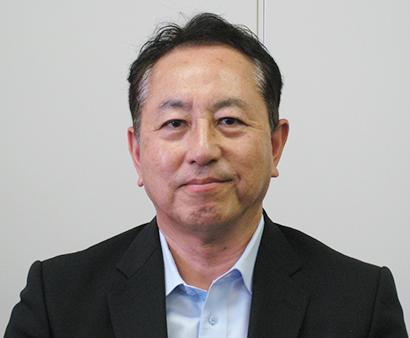 東海・北陸・静岡流通特集:有力スーパートップに聞く=ヤマナカ・中野義久社長