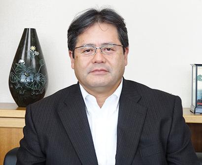 東海・北陸・静岡流通特集:有力スーパートップに聞く=アルビス・池田和男社長