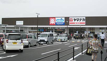 東海・北陸・静岡流通特集:中部エリア動向=スーパー、百貨店業界は苦戦