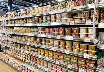 ◆全国味噌特集:環境悪化で市場停滞 調理機会創出が消費拡大の鍵