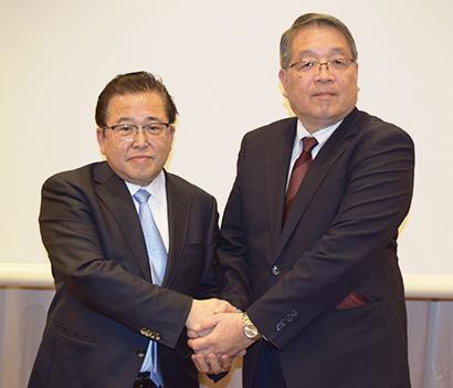 東海・北陸・静岡流通特集:スーパー動向=マックスバリュ東海 売上高5000億…