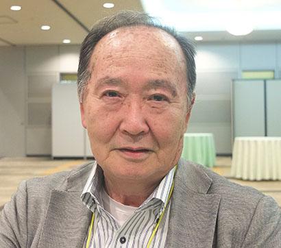 「米マッチングフェア」 グレイン・エス・ピー・福井智昭取締役顧問に聞く