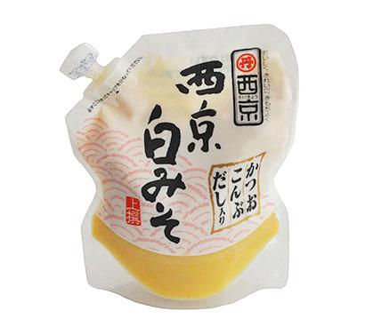 全国味噌特集:関西地区動向=大手メーカー、引き続き順調 白味噌も