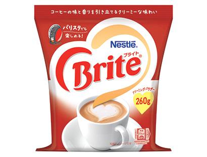 コーヒー・コーヒー用クリーム特集:コーヒー用クリーム 苦戦打破へ間口拡大