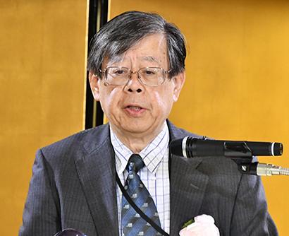 第22回日食優秀食品機械・資材・素材賞 選考経過 石谷孝佑選考委員長