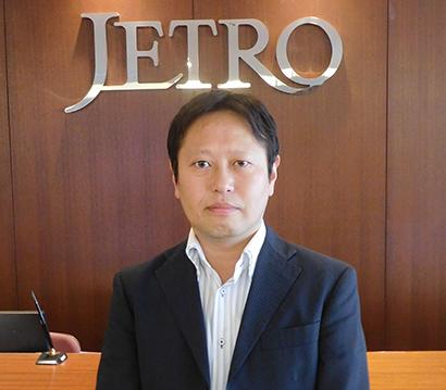 酒類流通の未来を探る:ジェトロインタビュー=日本酒、海外ソムリエに照準