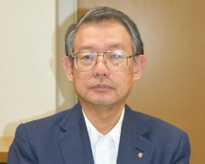 酒類流通の未来を探る:イズミック・盛田宏社長 理念は得意先経営支援