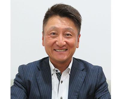 酒類流通の未来を探る:名畑・名畑豊社長 足腰強い骨太企業体質へ