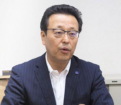酒類流通の未来を探る:新潟酒販・雫石明社長 グループ力をフルに発揮