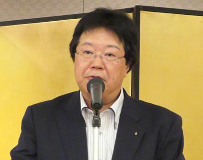 大阪府食品卸同業会と日食協近畿支部、実務研修会を開催