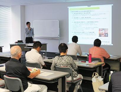 日本政策金融公庫、「農水産物・食品輸出セミナー」開催 個別相談会も