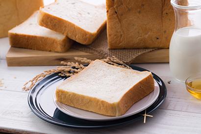 コメビジネス最前線特集:食パン専門店「いなせ」 玄米配合「からだつくるパン」